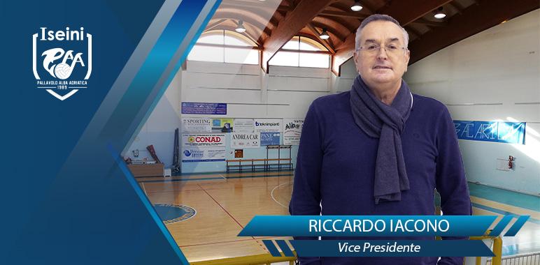 Riccardo Iacono